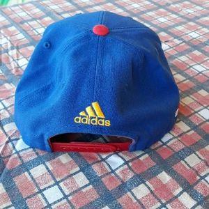 Adidas Accessories - Colorado Rapids adjustable cap